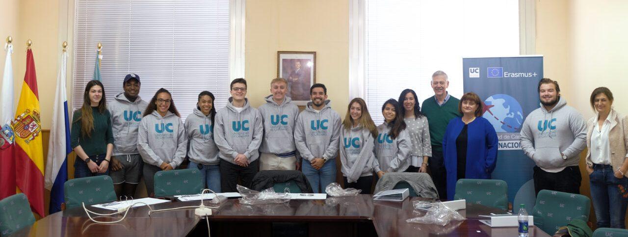Erasmus Unican