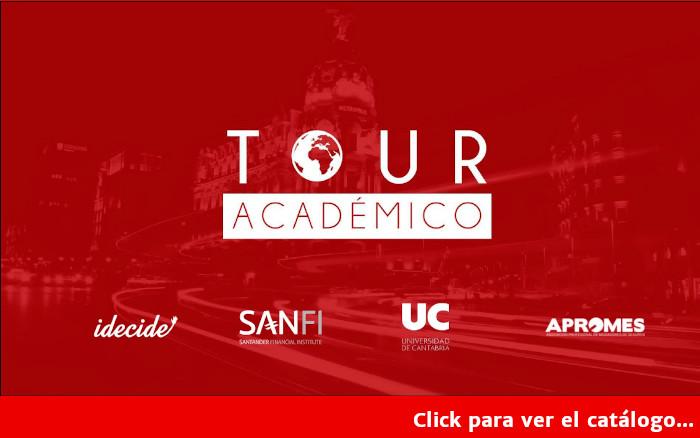 Tour academico