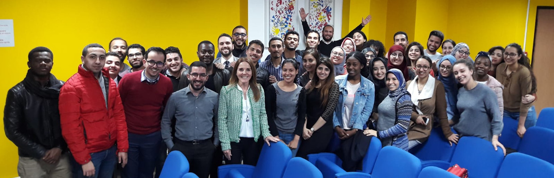 Máster Internacional en Banca y Mercados Financieros | Marruecos