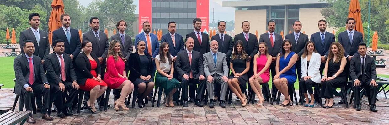 Máster Internacional en Banca y Mercados Financieros   México