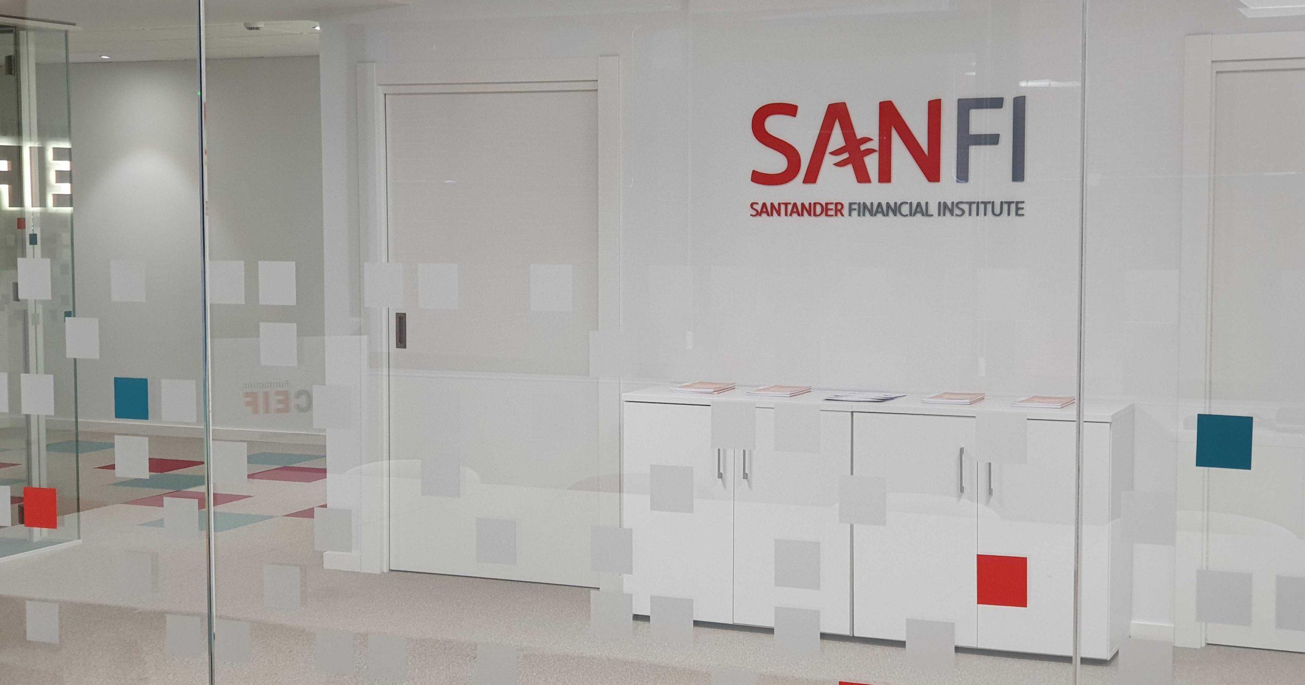 Santander Financial Institute